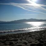Spiaggia- Paros. Plage Paros - Paros beach